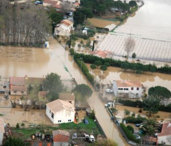 Inondations CUXAC
